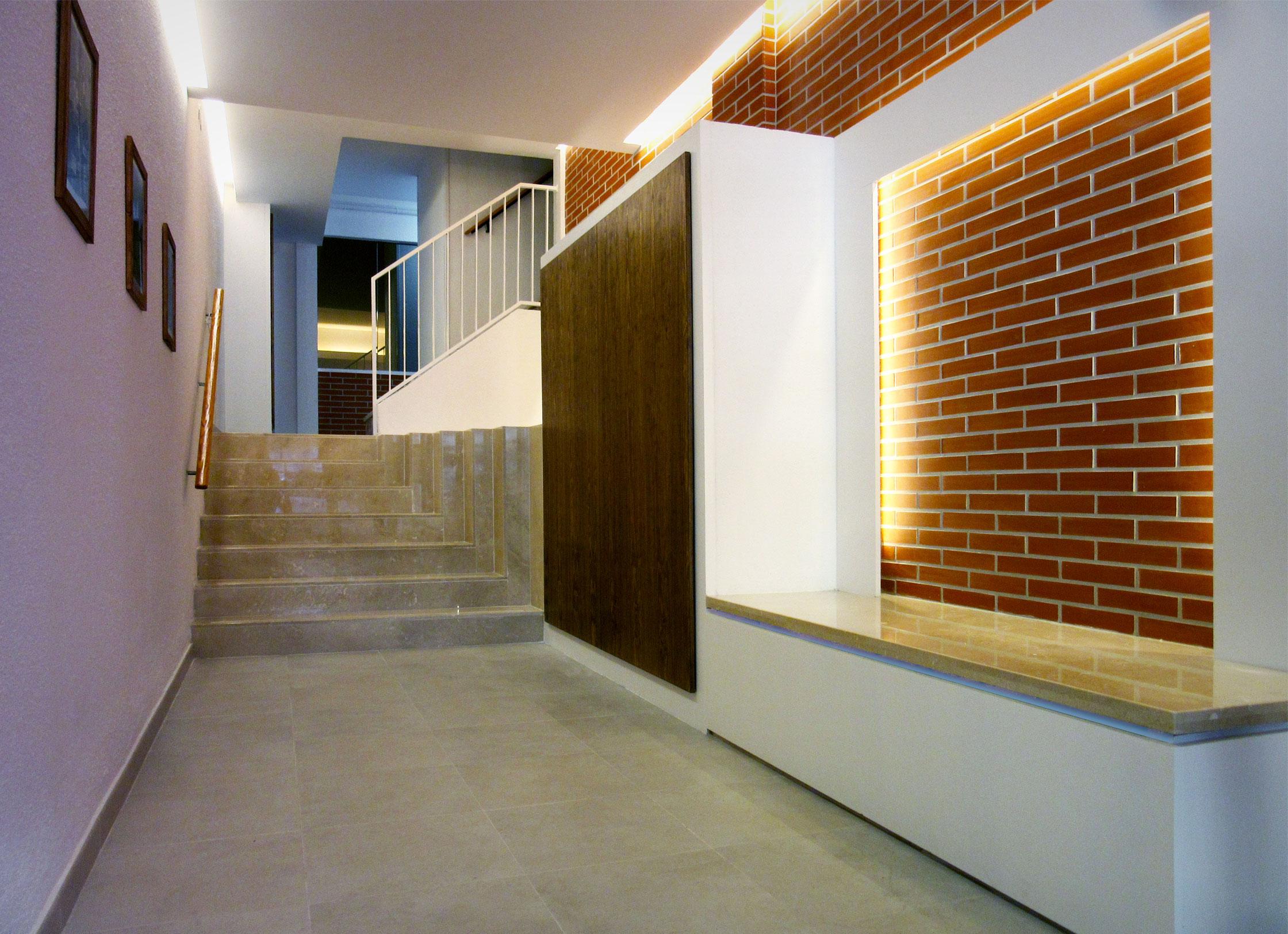 our arquitectura